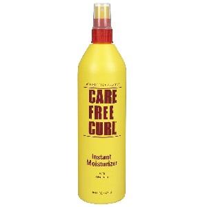 Care Free Curl Instant Moisturizer Spray 16 oz